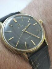 Reloj OMEGA SEAMASTER GENEVE Caballeros, Ref 135.011 Cal 601