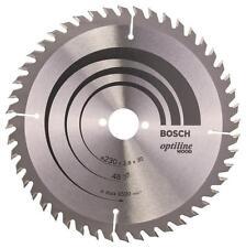 BOSCH Professional 165mm x 24 T circolare Lama Lama 2608640602 30mm foro