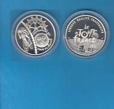 1,50 Euro 2003 Centenaire du tour de France Le contre la montre Monnaie De Paris