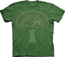 Celtic Roots Celtic Shirt Adult Unisex The Mountain