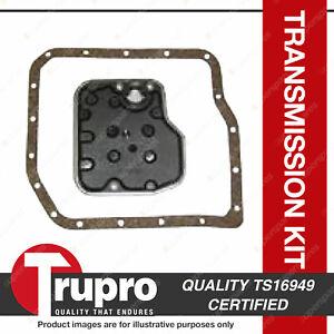 Trupro Transmission Filter Service Kit for Toyota Kluger MCU28R Rav4 GSA33