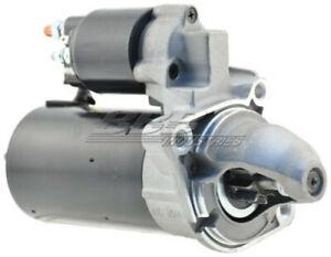 Remanufactured Starter  BBB Industries  17702