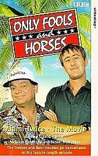 Only Fools And Horses - Miami Twice - The Movie (VHS/SH, 1998)