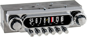 1949 50 Ford CAR AM FM Stereo Bluetooth® Radio NOT IN STOCK! 12 week + backlog!