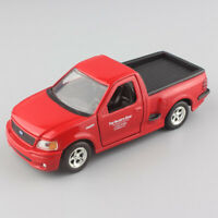 1/32 scale jada Ford F-150 SVT Lightning 1999 truck pickup Car Diecast Toy model