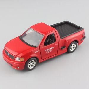 1/32 1999 Truck Pickup Car Diecast Toy Model Scale Jada Ford F-150 Svt Lightning