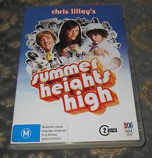 Summer Heights High (DVD, 2013, 2-Disc Set)