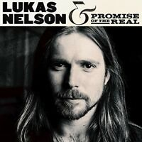 Lukas Nelson & Promi - Lukas Nelson & Promise Of The Real [New Vinyl LP]