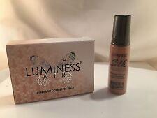 New Luminess Air/Stream Airbrush Makeup Silk Shade 4 Foundation .55oz Free Ship