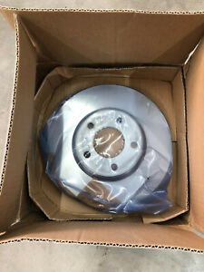 MOTORCRAFT BRR-151 FRONT DISC BRAKE ROTOR FOR LINCOLN LS FORD THUNDERBIRD