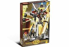 NEW Lego Exo-Force 7714 Golden Guardian ( Limited Gold Edition ) Sealed HTF