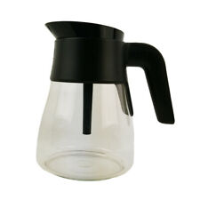 50 Oz. Coffee Bar Glass Carafe with Lid for Ninja XGLSLID300