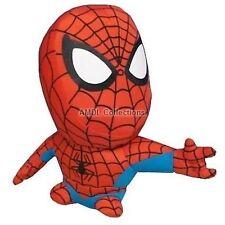 """Spiderman : Spider Man Super Deformed 7"""" Plush Toy"""