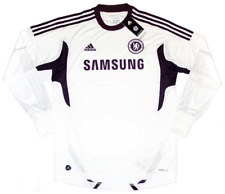 Chelsea 2011-13 Away Goalkeepers' Jersey (L) *BRAND NEW W/TAGS*