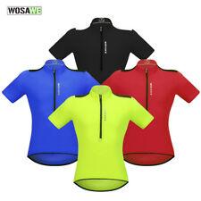 UVP 169€ Original X-Bionic Twyce Biking Men Shirt Full Zip Grün Neu OVP