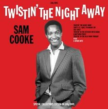 SAM COOKE - TWISTIN' THE NIGHT AWAY (180 GR,VINYL)  VINYL LP NEU