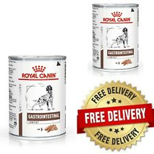 More details for royal canin veterinary gastrointestinal low fat 410g tin dog food - best price!