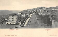 6581) GIRGENTI (AGRIGENTO) PASSEGGIO CAVOUR.