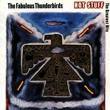 CD 11T THE FABULOUS THUNDERBIRDS THE GREATEST HITS 1992