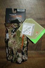 Sitka Gear Men's Mountain WS Glove 90152 Size L (Optifade Subalpine) NWT