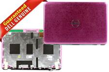 Genuine Dell Inspiron M101Z 1120 1121 LCD Purple Pattern Rear Back Cover 5VFWP