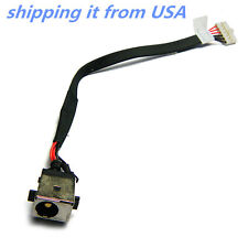DC POWER JACK HARNESS PLUG IN CABLE FOR ASUS X550C X550CA X550CC X550CL SERIES