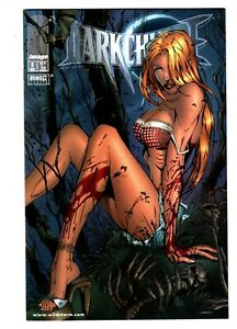 Darkchylde #0 - Includes numbered Dynamic Forces Certificate of Authenticity