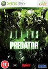 Aliens Vs Predator ~ XBOX 360 (IN BUONE CONDIZIONI)