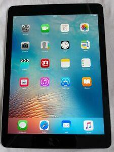 Apple iPad Air 2 16GB tablet , Wi-Fi, 9.7in - Space Grey