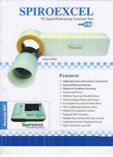 PC-Based Spirometer