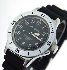 Vostok Amphibia diver watch orologio russo 120811