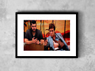 Genny Savastano Gomorrah and Tony Montana Poster, Gomorra, Pacino