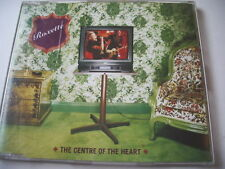 Roxette  -  The Centre Of The Heart  ( Single-CD)