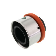 Viega PureFlow 49765 1in Polymer PEX press plug