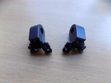 Asus 1225b Hinge Covers Left and Right