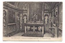 couvent de la grande chartreuse , la chapelle st-louis