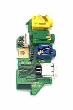 Sony DCR TRV900 TRV900 Part Repair Part DV Firewire 1320 Port Jack JK-163