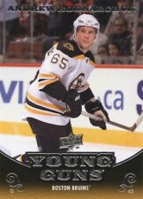 Andrew Bodnarchuk 2010-11 Upper Deck Young Guns #208 FREE COMBINED SHIPPING