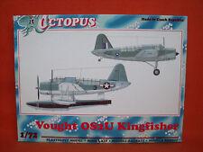 Octopus ® 72025 Vought os2u Kingfisher 1:72 resinteile resin-Parts