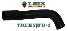 1987-1995 Jeep Wrangler YJ fuel fill hose for the 20 gal. plastic tank.