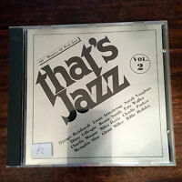AA VV - THAT'S JAZZ VOL.2