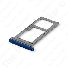 OEM SIM Card Memory Tray Holder For Samsung Galaxy Note 8 N950 N950F N950U Blue