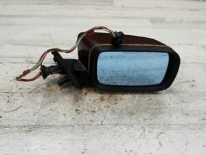 1999-2003 BMW 540i FRONT RIGHT PASSENGER SIDE VIEW MIRROR POWER OEM 95860