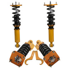 Complete Coilovers Kits for Mazda Savanna RX7 1.3L R2 GAS FC3S 1986-1991