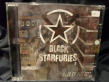 Black Starfuries-rest of the City