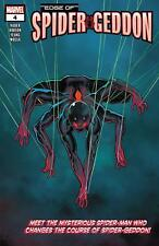Edge of Spider-Geddon #4 - Marvel - New - 1st Print - Bagged & Boarded
