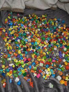 TRASH PACK lot of 40 random ALL DIFFERENT Trashies series 1-7. Ultra rares!