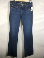 Big Star Remy Boot Low Rise Fit Womans Jeans Size 27   B