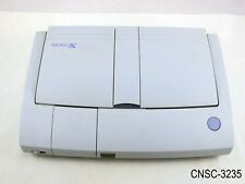 PC Engine Duo-RX Japanese Import Working System Console PCE Japan US Seller C