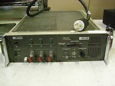 Lambda Regulated Power Supply 10V LT-801 with Test Point Unit
